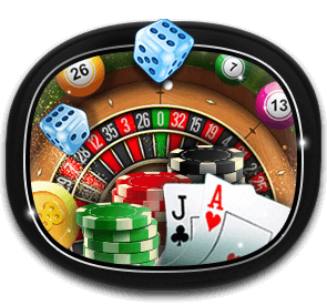 online casino - Casinospil