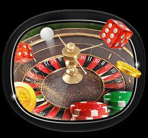 Casino online - Roleta