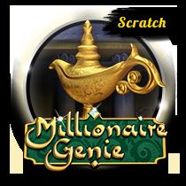 Millionaire Genie Reveal slots
