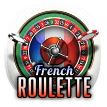 French Roulette - card-and-table