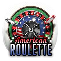 American Roulette card-and-table