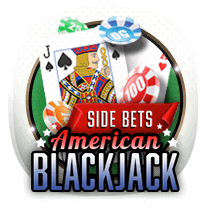 American Blackjack - card-and-table