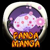 Panda Manga - slots