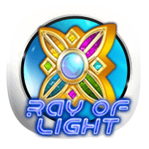 Ray of Light Daily Jackpot slots