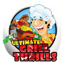 Ultimate Grill Thrills - slots