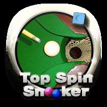 Top Spin Snooker - slots