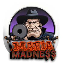 Mafia Madness - slots