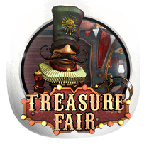 Treasure Fair slots