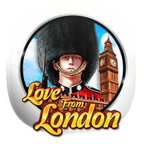 Love From London - slots