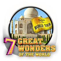 Seven Great Wonders of the World - slots