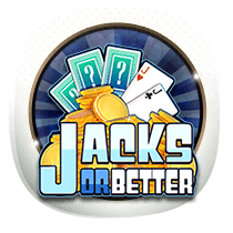 Jacks Or Better card-and-table