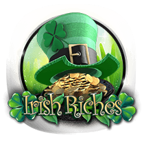 Irish Riches - slots