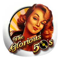 The Glorious 50's - slots
