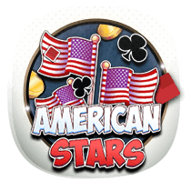 American Stars - card-and-table