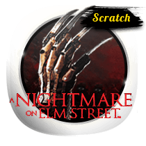 A Nightmare on Elm Street Scratch slots