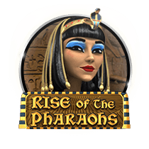 Rise of the Pharaohs - slots