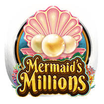 Mermaid's Millions - slots