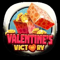 Valentine's Victory - slots