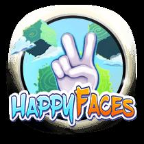 Happy Faces - slots