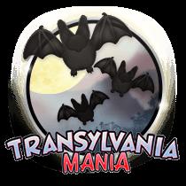 Transylvania Mania slots