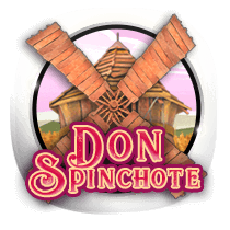 Don Spinchote slots