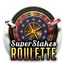 Super Stakes Roulette card-and-table