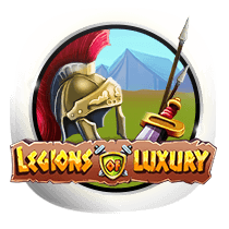 Legions of Luxury - slots
