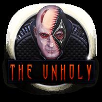 The Unholy - slots
