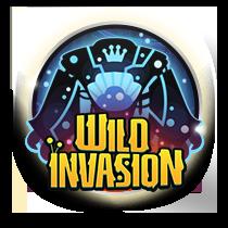 Wild Invasion - Bote Diario slots