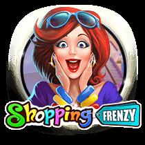 Shopping Frenzy slots