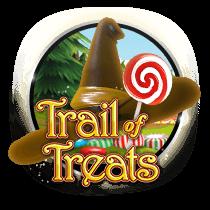 Trail of Treats slots