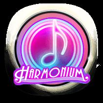 Harmonium Daily Jackpot slots