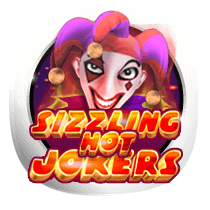 Sizzling Hot Jokers - Bote Diario slots