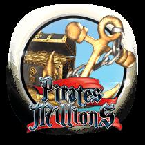 Pirates Millions Daily Jackpot - slots