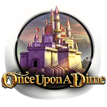 Once Upon a Dime Daily Jackpot - slots