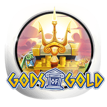 Gods of Gold - Bote Diario slots