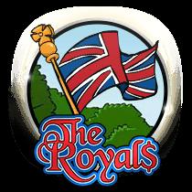 The Royals Go Camping Daily Jackpot - slots