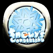Snowy's Wonderland Daily Jackpot - slots
