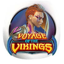 Voyage of the Vikings - Bote Diario slots