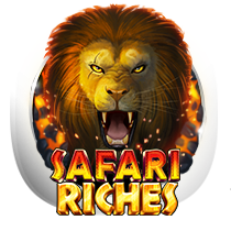 Safari Riches - slots