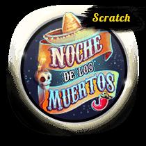 Noche de los Muertos Scratch - slots