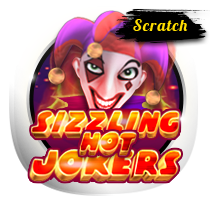 Sizzling Hot Jokers Reveal slots