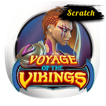 Voyage of the Vikings Scratch slots