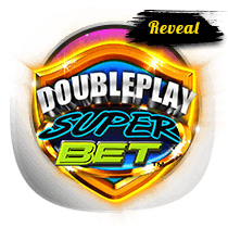 Double Play Super Bet Reveal slots