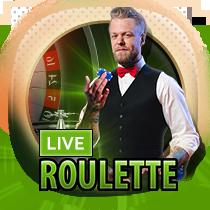 888 Live Roulette live
