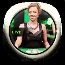 Live 888 VIP Blackjack live