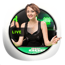 Live 888 XTRA Blackjack