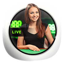 Live 888 Select Blackjack - live
