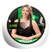 Live 888 Plus Blackjack - live