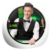 Live 888 Play Blackjack - live